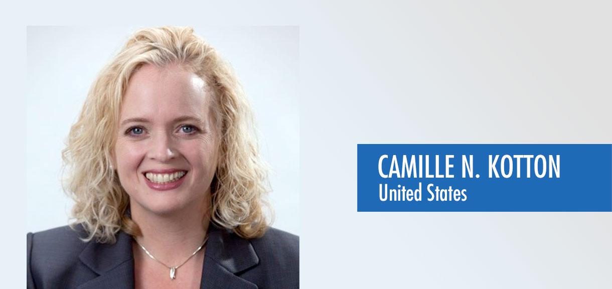 Camille N. Kotton