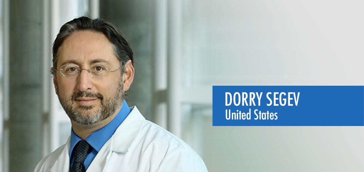Dorry Segev